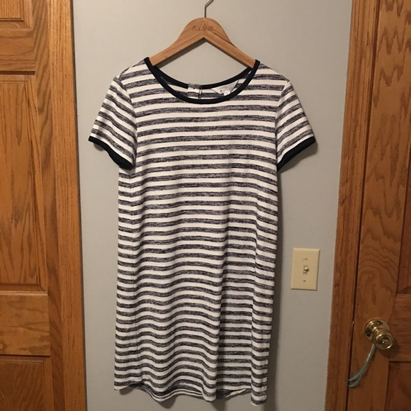 61e335db132ef Market & Spruce Dresses | Britta Tshirt Dress Market Spruce | Poshmark